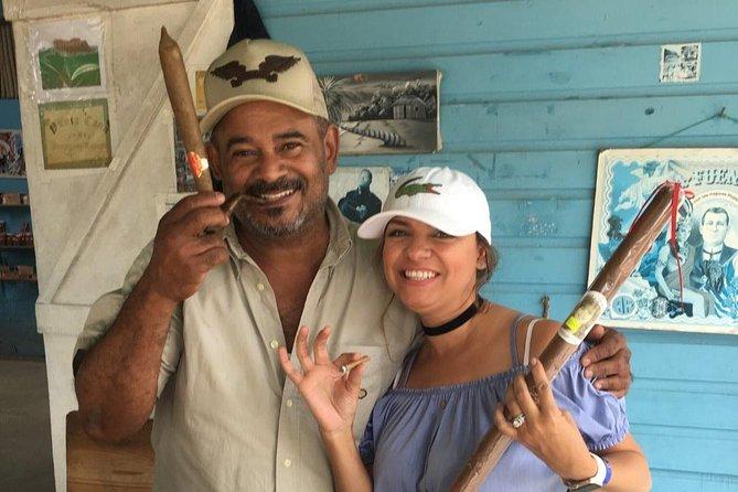 Tour Privado Real Dominicana Experience