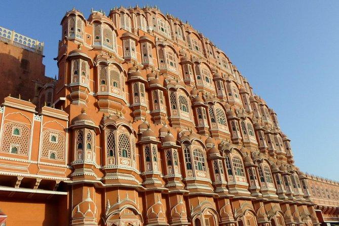 Jaipur Sightseeing Tours