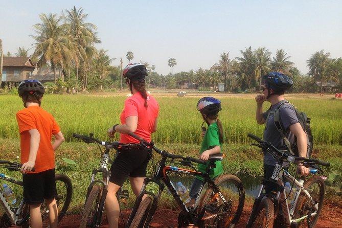 Short Cycling at Countryside