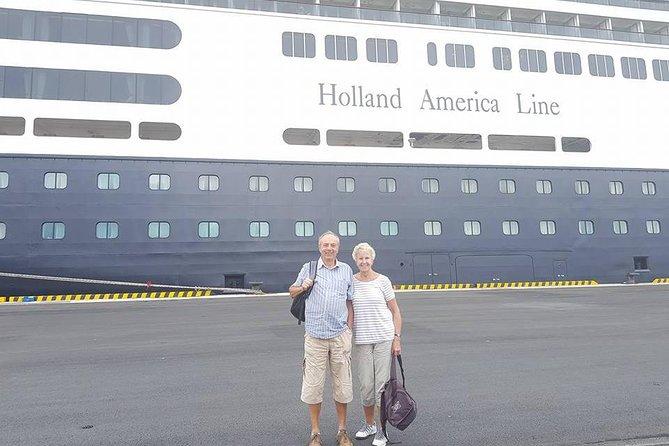 Private Shore Excursion from TIEN SA Port to Visit DA NANG city & HOI AN city
