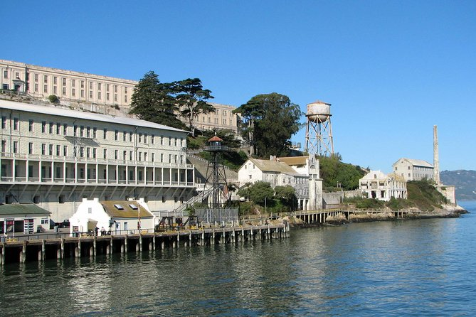 Ultimate Bay Area Package: Alcatraz with Muir Woods and San Francisco City Tour