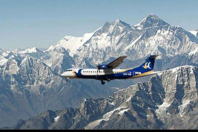 Experience Everest Mt Flight Tour
