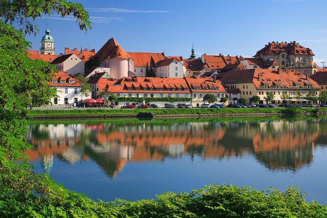 Tales of Maribor, Ptuj and Wine
