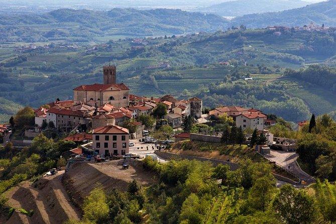 WINExPEDITION Vipava Valley and Goriska Brda