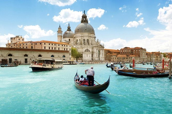 Venice full day - small group - tour from Ljubljana