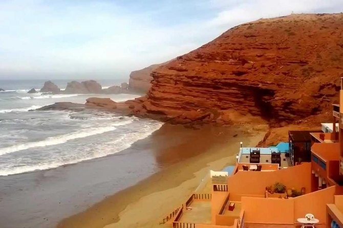 2 Days Desert Tour from Agadir