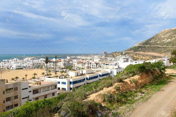 Visite guidée d'Agadir