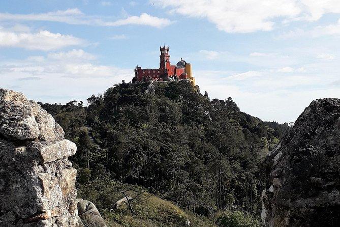 Small group tour Romantic Sintra & amazing Cabo da Roca & Cascais - from Cascais