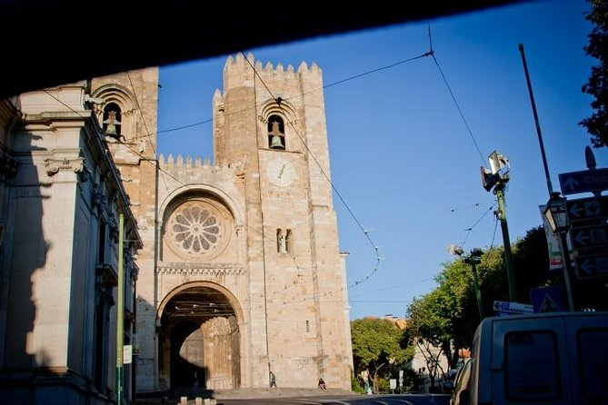 Private tour to Historical Lisbon and Belem