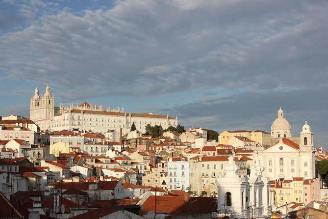 Small group tour - Historical Lisbon and Belem - from Cascais