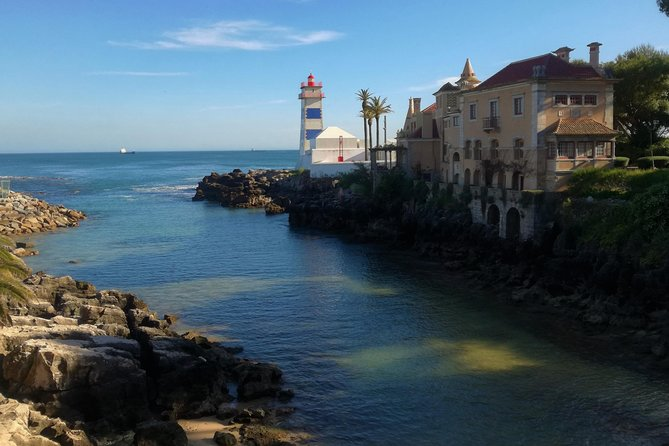 Liten gruppe tur - The Beautiful Cascais