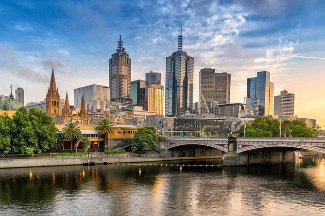 Green Cabs Melbourne Tours