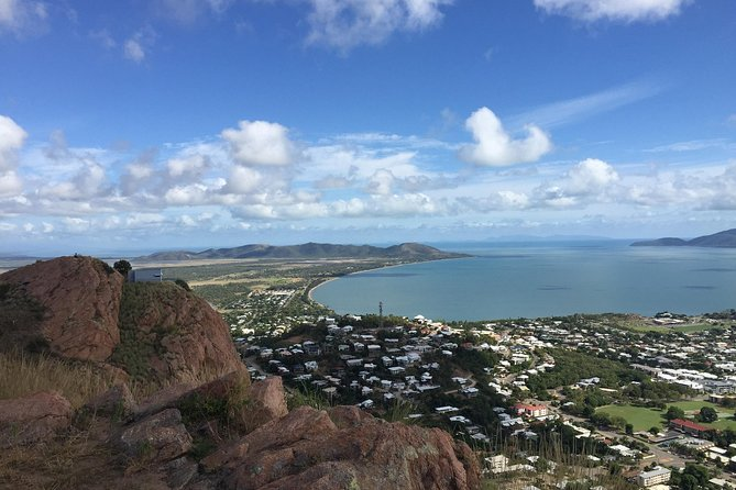 Townsville City Sightseeing Tour