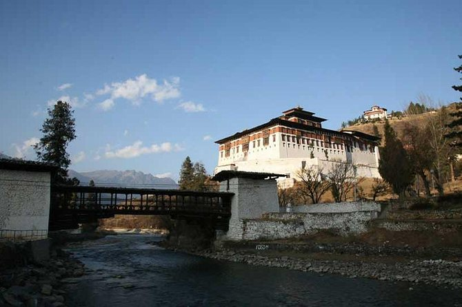 Discover Bhutan in 4 Days