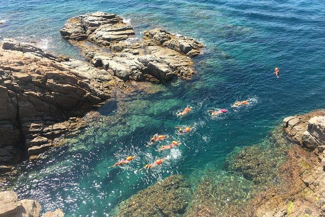 Swim and Breakfast in Calella (BCN)
