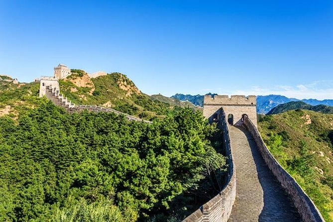 3-Day Private Beijing Excursion from Tianjin Cruise Terminal