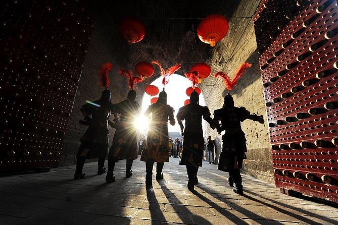 Mini Group: Two-Day Xi'an Panoramic Tour