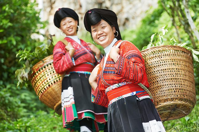 4-Day Guilin Scenic,Yangshuo Countryside and Longji Rice Terraces Discovery