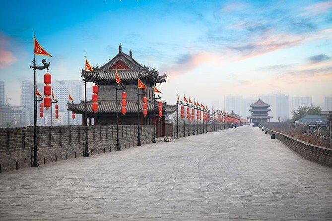 Excursión privada de 2 días a Xi'an con atracciones imperdibles y experiencias únicas