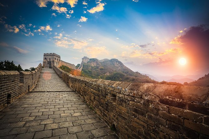 Mini Group: 2-Day Beijing Highlights and Great Wall Tour