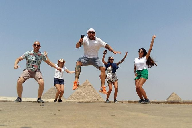 Day Trip To Cairo From Sharm El Sheikh By Flight