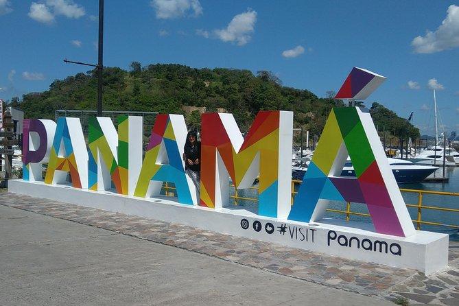 Tour Layover no Panamá
