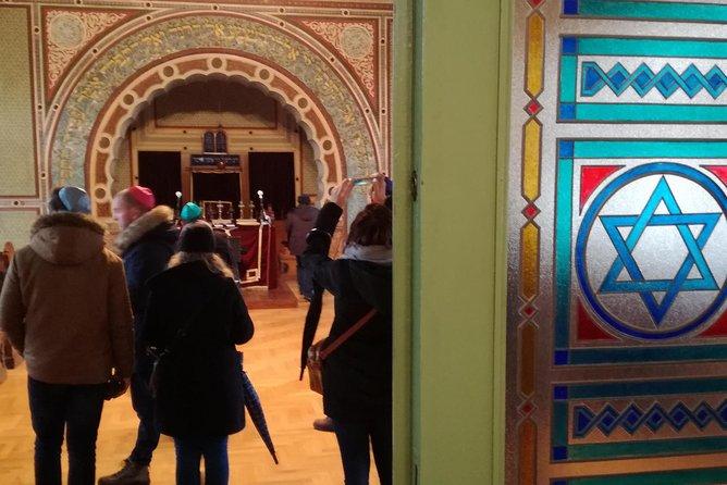 Fascinating Sarajevo Jewish Tour