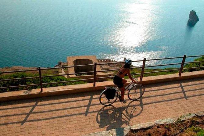 A mine of memories Bike Tour
