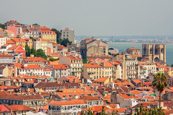 Lisbon Private Tour - See It All