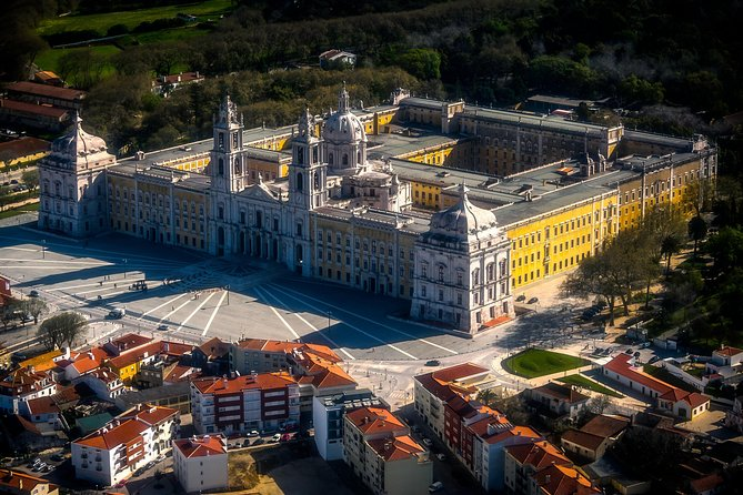 Palaces of Portugal Private Tour