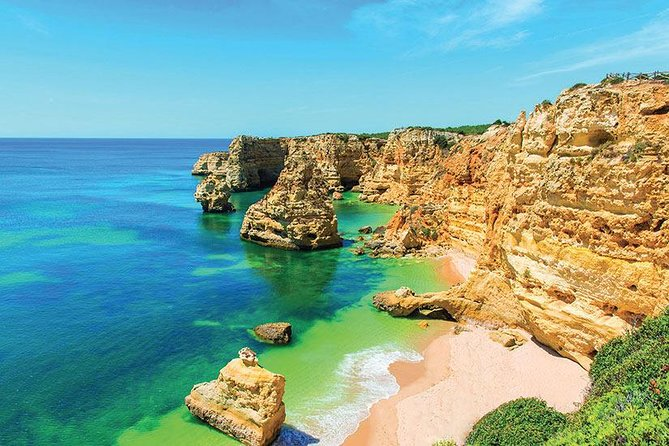 Trip to Secret Paradisaical Beach from Lisbon