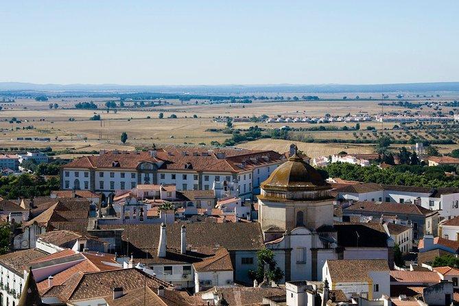 Landscapes of Alentejo - Évora Tour from Lisbon