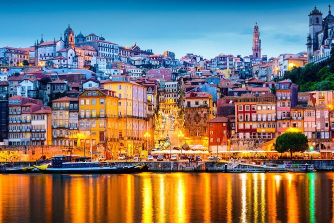 Porto multi-day tours: 3 days of tours From Porto