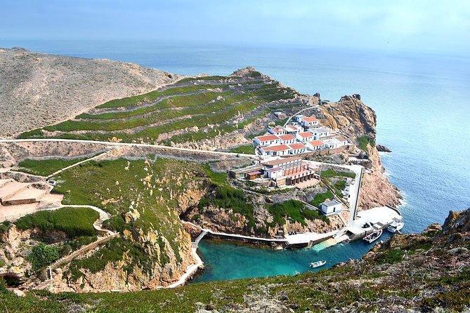 Excursión privada a la isla Berlenga Grande desde Lisboa