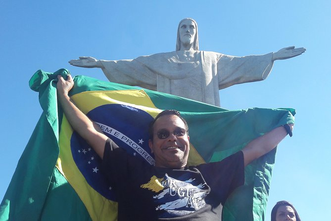 BASIC RIO WITH SUGAR LOAF, CHRIST AND GREAT SURPRISES