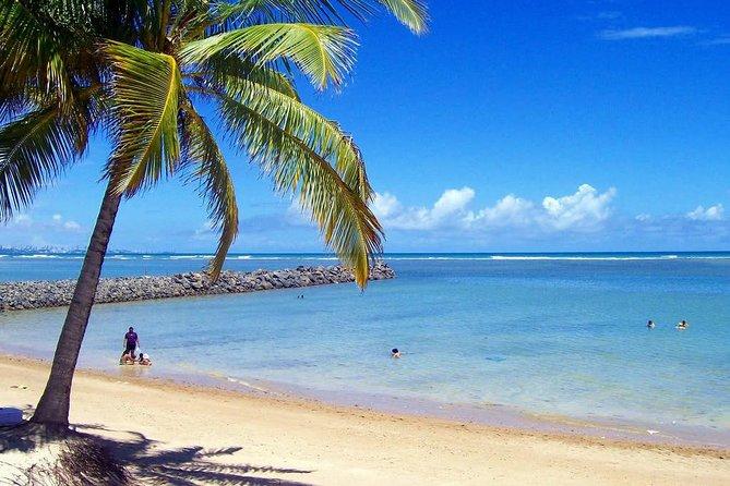 Recorrido de dos días de navegación en isla tropical de Salvador de Bahía