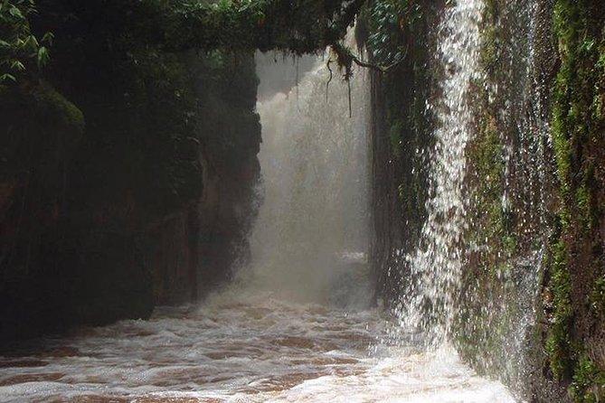 Amazon Waterfalls - Presidente Figueiredo