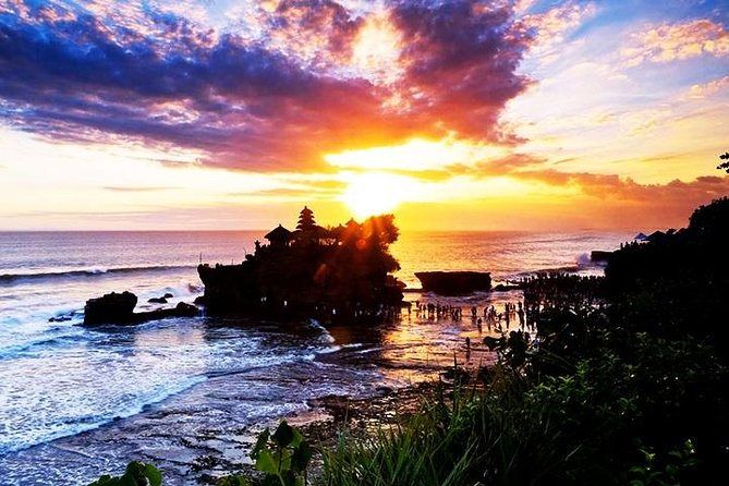 Private Tour: Half Day Tanah Lot Sunset Tours