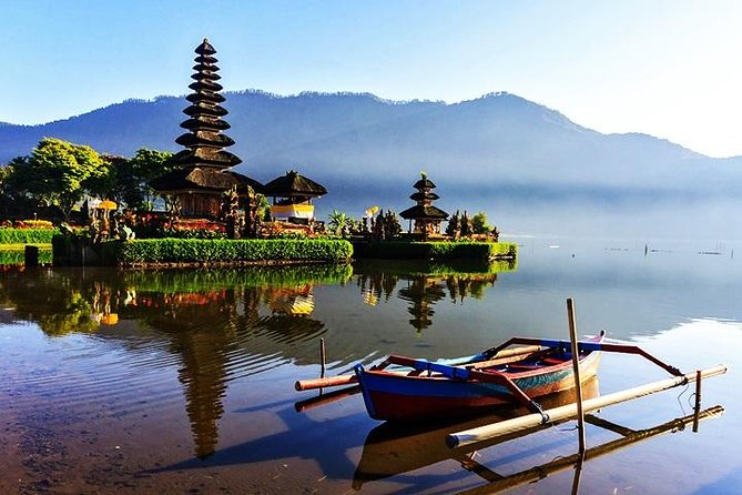 Best Of Bali 2 Days Famous Tour Packages