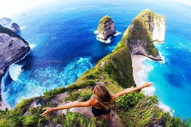 One Day Tours to Nusa Penida Island