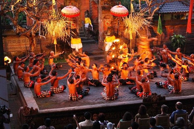 Best of Bali in One Day Tours 13 Hours