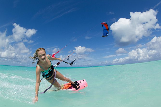 Fast-Track Kiteboarding Camp: Best for Beginners