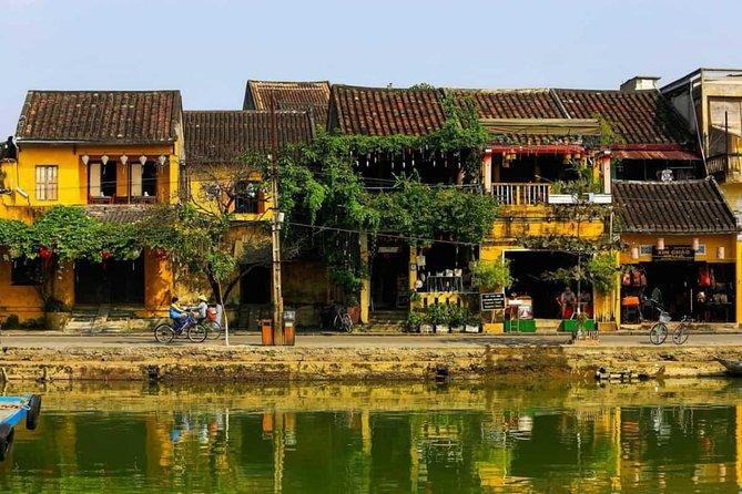My Son Sanctuary - Thanh Ha Pottery Village - Hoi An Ancient Town: Private Tour