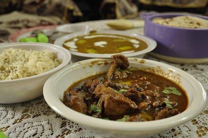 Veg and Non veg : Private Cooking Class in Delhi