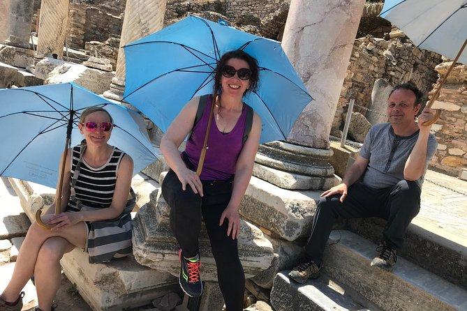 Private Tour : Jewish Ephesus Private Tour for Cruisers from Kusadasi Port