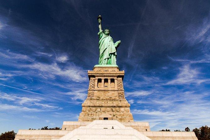 Statue of Liberty, Ellis Island, Manhattan Sites, 9/11 Museum