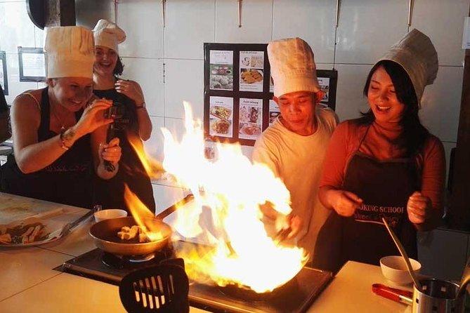 Sweet and Spicy - Indonesian Cooking Class in Gili Trawangan