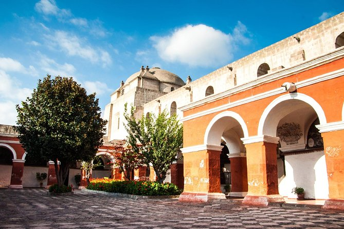 City Tour in Arequipa