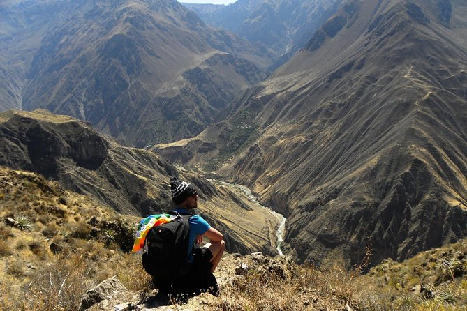 Classic Trekking to the Colca Canyon (3d - 2n)