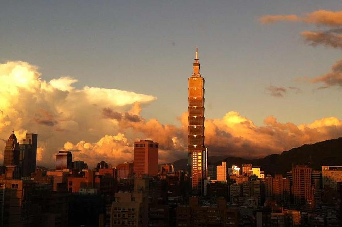 Taipei City Tour - Best of Taipei